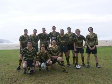 Team unknown, 2004.