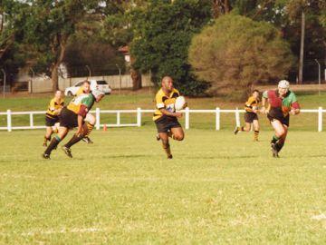 2nd Grade, 2002.